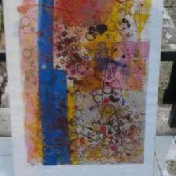 Kv festmény eladó!