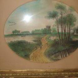 Eladó festmény