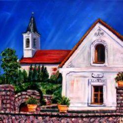 Alsóörsi templom