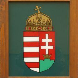 magyar cimer