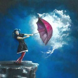viharernyő