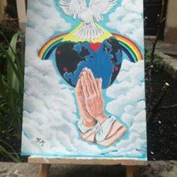 Hittel gyógyitani meg a világot