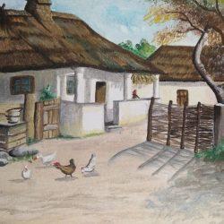 Falucska