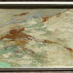 Kb. 70x60 cm olaj vagy tempera
