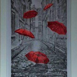 esernyök