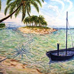 karib tenger